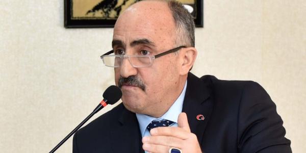 Erzurum, TRT Erzurum'un kapatılma kararını tartışıyoır