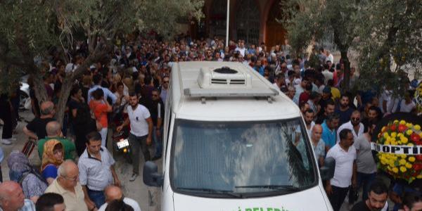 Aydın'da intihar eden şahsın organları 4 kişiye umut oldu