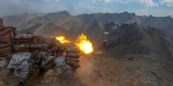 Şırnak'ta saldırıya geçen 5 PKK'lı terörist etkisiz hale getirildi