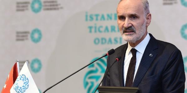 İTO Başkanı Şekip Avdagiç'ten kongre turizmi için çağrı