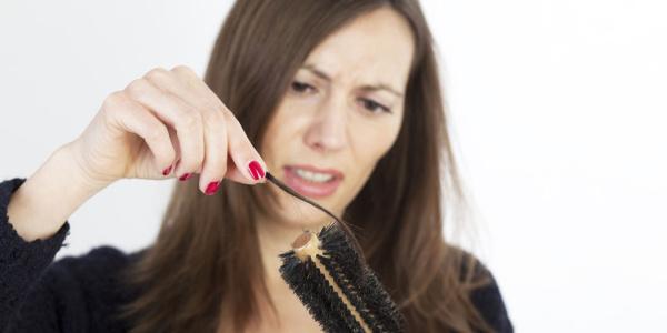 Saç dökülmesine karşı vitamin eksikliği uyarısı