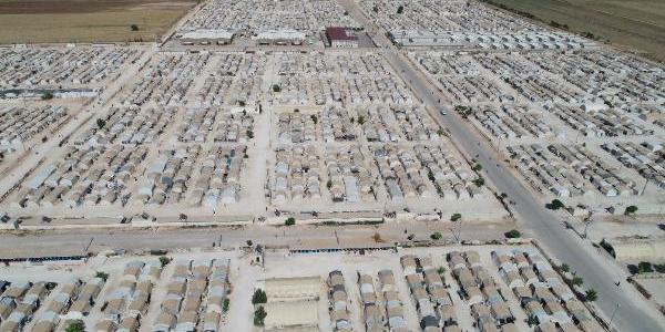Devletten sığınmacılarla ilgili yeni adım: 5 mülteci kampı kapatılıyor