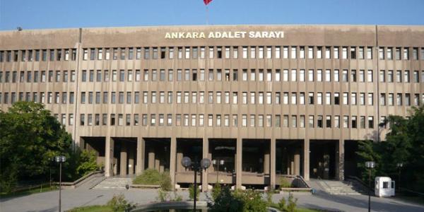 Ankara Adliyesi'nin taşınmasına Mimarlar Odası karşı çıktı