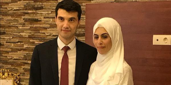 Düğünü için memleketi Karabük'e giden savcı yıldırım düşmesi sonucu öldü
