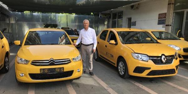 İzmir'de taksi ücretlerine zam geldi: Açılış 3.90 TL