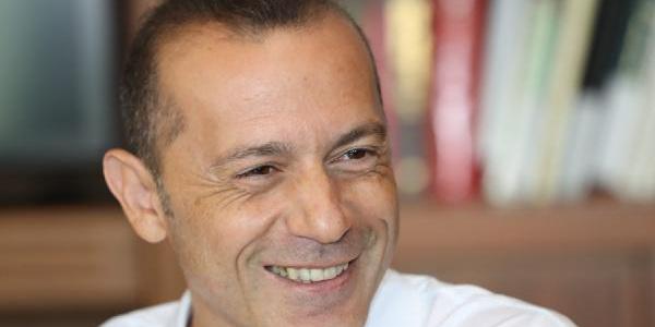 Dünya Kupası'nda Yarı Final maçı yönetin Cüneyt Çakır VAR'ı savundu