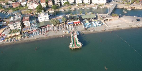 Edremit'te Kurban Bayramı öncesi rezervasyonlar yüzde yüze yaklaştı