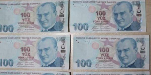 Düzce'de polisten kurbanlık satanlara sahte para uyarısı