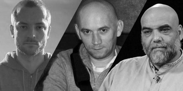 Rus gazetecilerle ilgili ilk açıklama: Gasp için öldürülmüşler