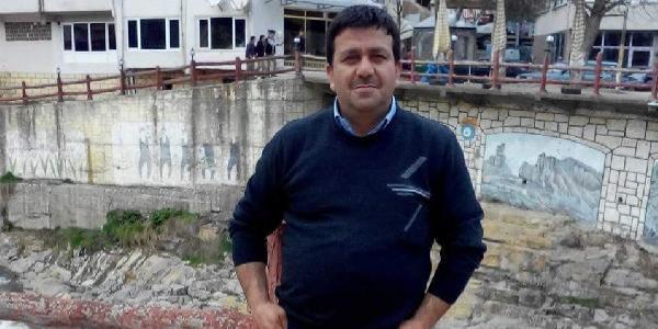Cuma vaazında fenalaşan imam, kaldırıldığı hastanede öldü