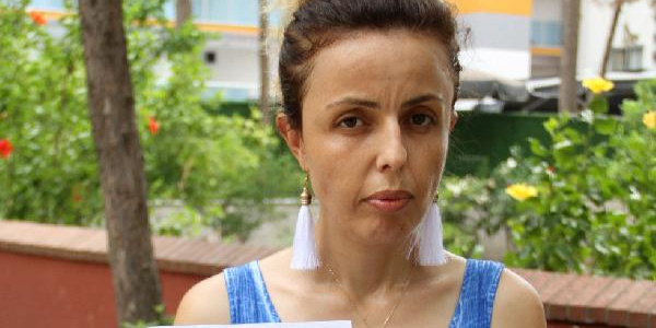 Bakanlıktan şehit eşine 2 yıl sonra fazla ödemeden icra tebligatı
