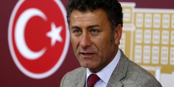 CHP'li Orhan Sarıbal Bulgaristan'dan ithal edilen koyunları sordu
