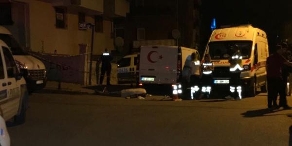 Ankara'da taksicinin bıçakladığı 2 genç öldü