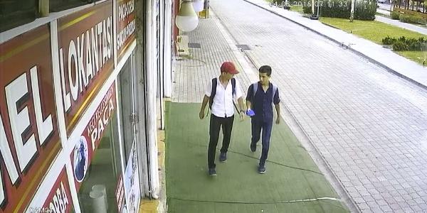 Osmaniye'de 15 yaşındaki 2  Kur'an Kursu öğrencisi kayıplara karıştı
