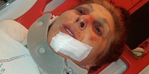 Antalya'da yaşlı kadına işkence yapıp evi soyan zanlılar yakayı ele verdi