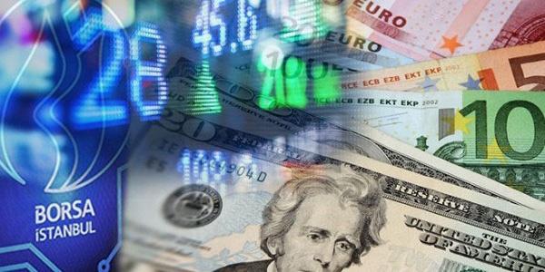 Haftanın ilk günü kapanışta Euro 6 lirayı gördü