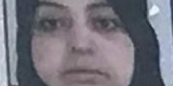 Cinayet zanlısı kızını dayısına bırakıp cezaevine girdi