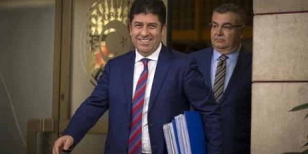CHP Milletvekili Yaşar Tüzün: Seçilmiş delegenin yüzde 60'ı kurultaydan yana