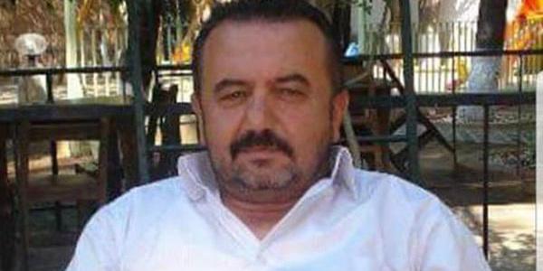 Aydın'da açılmayan marketin sahibi evinde asılı bulundu