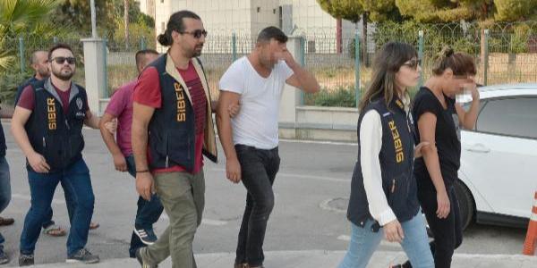 Galatasaray-Akhisar maçı bahis çetesini ele verdi