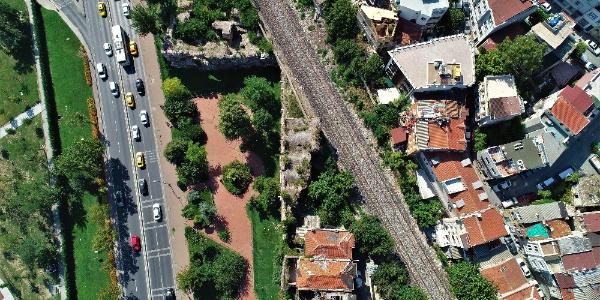 İstanbul'un kalbindeki saklı saray açık hava müzesine dönüşecek
