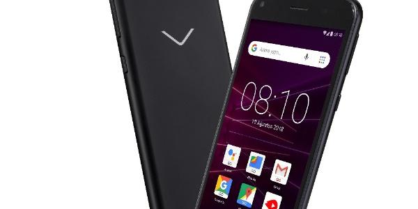 Vestel'in Şubat'ta Barcelona'ta tanıttığı Venus Go satışa çıkıyor