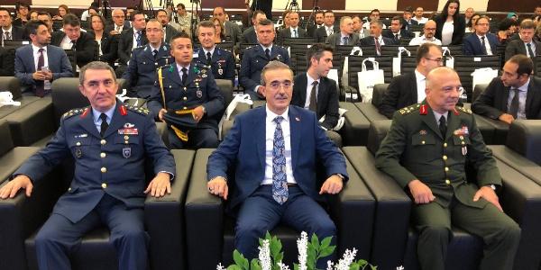 """Savuna Sanayii ile ASELSAN arasında """"HAVA SOJ"""" anlaşması"""