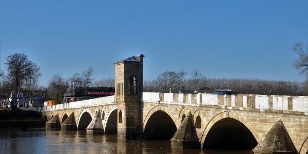 Meriç ve Tunca Köprüleri bakıma alınıyor