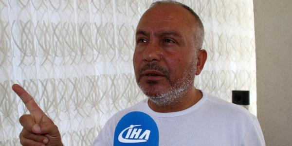 Ecevit'e yazar kasa fırlatan vatandaş hükümete destek çıktı