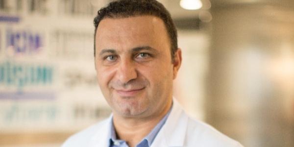 Üroloji uzmanından obezlere böbrek kanseri uyarısı
