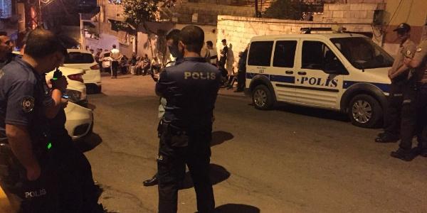 Gaziantep'te yeğen dehşeti :1 ölü,4 yaralı