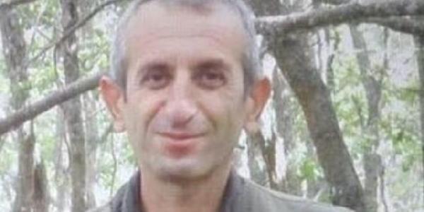 Kırmızı listede yer alan terörist Tunceli'de etkisiz hale getirildi