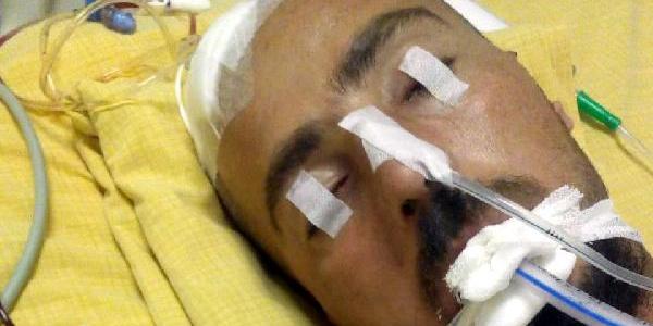 Kola yüzünden 7 kişiden dayak yiyen Murat, 29 gün sonra hayatını kaybetti