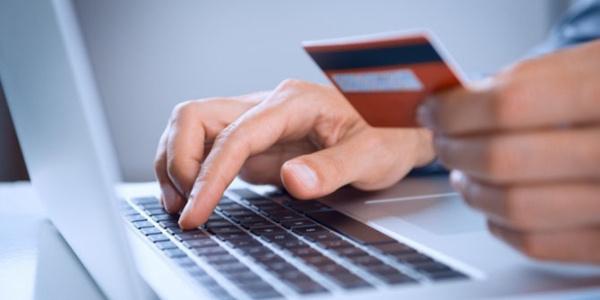 İnternet üzerinden kartlı ödemelerde rakam 14 milyar TLye ulaştı