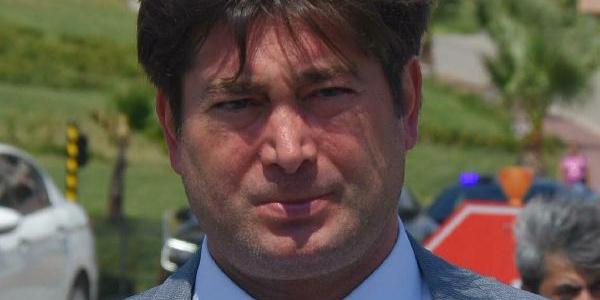 Rahip Brunson'un avukatı yurt dışı yasağı için üst mahkemeye itiraz etti