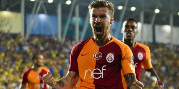 Serdar Aziz'in golü GollerCepte'nin en popüleri oldu