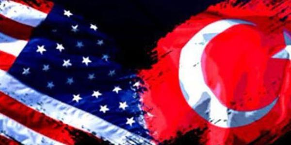Türkiye'den ABD menşeili ürünlere ek vergiler