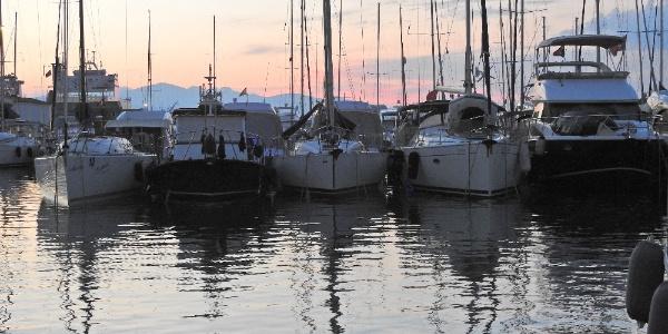 İzmir Alaçatı'ya 9 günlük bayram tatilinde 1 milyon kişi bekleniyor