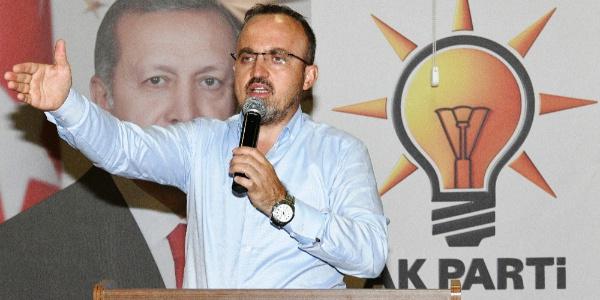 """AK Partili Ali  Turan'dan olay yorum: Türkiye batarsa okyanuslar karışır"""""""