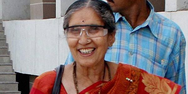 """Trump """"Birini bulabiliriz"""" deyince Hindistan Başbakanı Modi'nin karısı ortaya çıktı"""