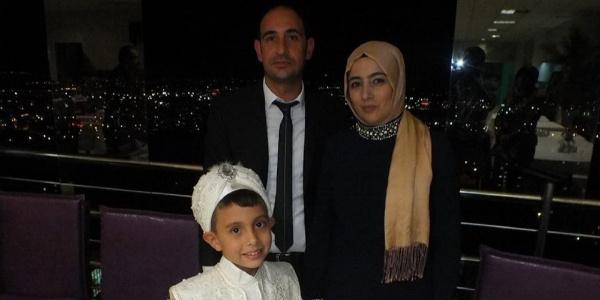 Sivas Gürün'deki kazada anne ile oğlu hayatını kaybetti: 3 yaralı