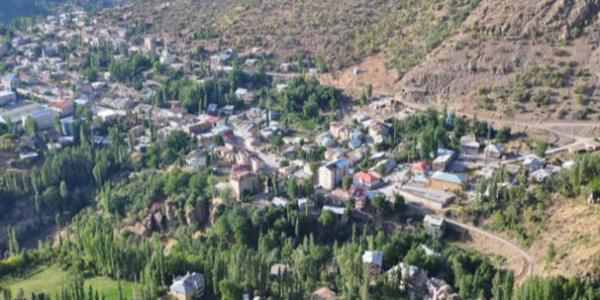 Şırnak'a bağlı  66 alan 15 gün süreyle özel güvenlik bölgesi ilan edildi