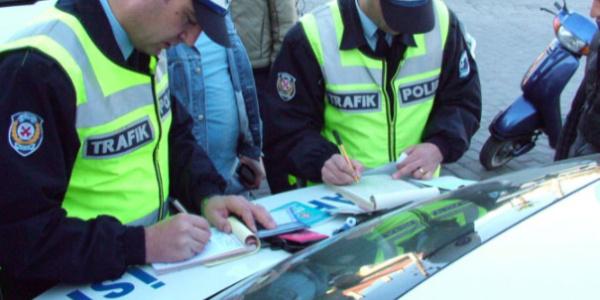 Otomobili ve ehliyeti olmayan vatandaşın ceza şoku