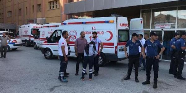 Erzincan Tercan'da 5 ölümlü olayla ilgili çok yönlü soruşturma