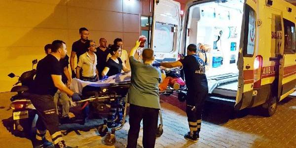İzmir Torbalı'da kınadaki oyun sırası kavgası cinayetle bitti