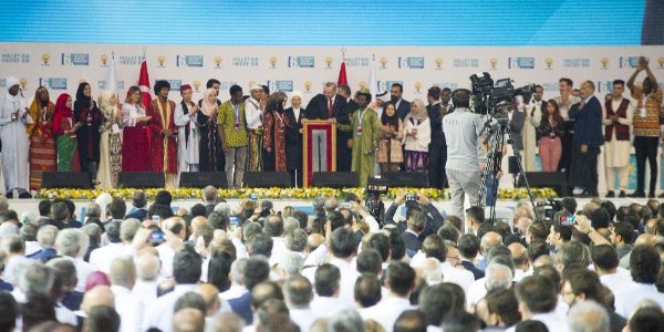 Cumhurbaşkanı Erdoğan: Sınır ötesi operasyonlar genişleyerek devam edecek