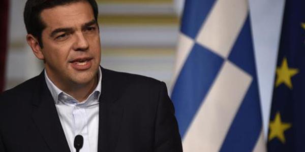 Yunanistan'da 8 yıl süren kurtarma paketi sona erdi