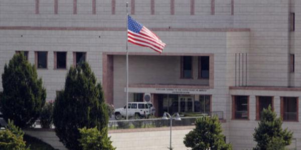 ABD'nin Ankara Büyükelçiliği'nden Türkiye'ye teşekkür