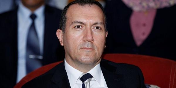 Türkiye'nin Bağdat büyükelçisi Kerkük'e resmi ziyarette bulundu