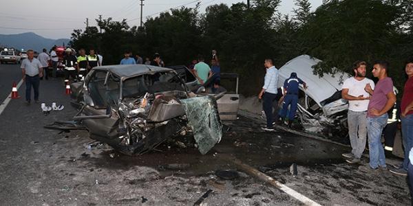 Kurban Bayramı'nın kaza bilançosu her geçen gün artıyor